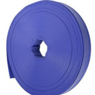 "FURTUN LAYFLAT 2 1/2"" - 63mm, (50 ml), irigatii din plastic de calitate superioara, Agrodrip & Eurodrip Irigatii"