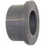 Gat flansa PVC 20 irigatii din plastic de calitate superioara, Palaplast