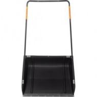 Impingator zapada sanie 148 cm profesional, Fiskars 143040
