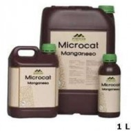 Ingrasamant foliar cu mangan MICROCAT MN (1 L), Atlantica Agricola