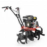Motocultor cu motor termic 196 cm3 / 32-50-84 cm, Hecht 785