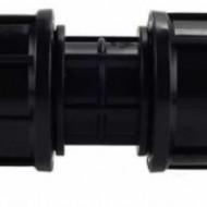 MUFA APA CALDA 28x28 irigatii din plastic de calitate superioara, Agrodrip & Eurodrip Irigatii