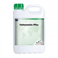 Naturamin Plus (1 litru), biostimulator cu aminoacizi, efecte rapide benefice pentru plante, Daymsa