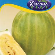 Pepene verde Napsugar (1 g), seminte de pepene verde soi unguresc, cu miez galben, dulce, Kertimag