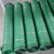 Plasa umbrire 40%, latime 8 m, lungime 50 m, din plastic de calitate superioara, Thrace Nonwovens & Geosynthetics