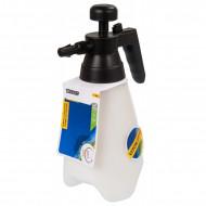 Pompa manuala de presiune 360° Viton cu rezervor - 2 litri