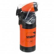 Pompa Stocker manuala cu rezervor (5 litri) + pulverizator (1 litru)