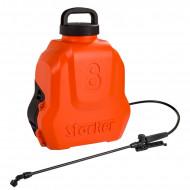Pompa tip rucsac Electro 8 litri Stocker