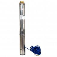 "ProGARDEN 4STM4-10 Pompa submersibila 1.25"", 750W, apa curata, 67L/min, 80m, 10 etaje"