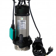 "ProGARDEN QFD6-20-0.75A Pompa submersibila 1.25"", 750W, apa murdara, 175L/min, 20m"