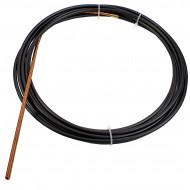 ProWELD Liner grafit sarma sudura 1.0~1.2mm (4m lungime) MIG-500Y (40KD)