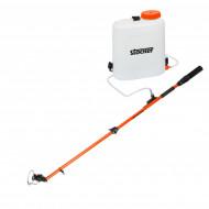 Pulverizator electric Stocker 10 L pentru erbicidat