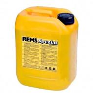 REMS Ulei filetat Spezial bidon 5l 140100