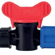 ROBINET DL 16 FARA GARN. irigatii din plastic de calitate superioara, Agrodrip & Eurodrip Irigatii