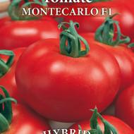Rosii Montecarlo F1(150 seminte) de rosii hibrid rustic cu crestere nedeterminata, Prima Sementi