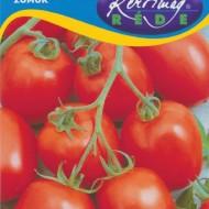 Rosii Zomok (0.5 grame), seminte de rosii soi timpuriu, rezistente la crapare, Kertimag