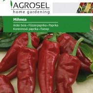 Seminte ardei boia Mihnea (0.5 g), Agrosel