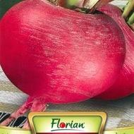Seminte ridichi de iarna rosii (5 gr), soi extrem de productiv, Florian