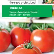 Seminte rosii Buzau 22 (1 g), soi romanesc semitardiv, Agrosel