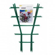 Spalier Stocker din plastic pentru plante la ghiveci (24.5 x 38.5 cm)