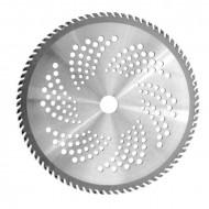 Texas Disc circular, 80 dinti, 255x25.4x1.3mm