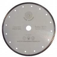 Tudee 180x22.2mm, Disc diamantat debitare beton dur