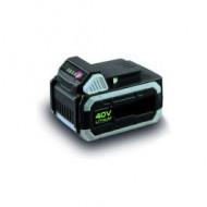 Acumulator Li-Ion 40V / 2.5 Ah, Ikra Mogatec