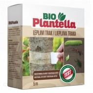 Benzi lipicioase pentru protectie copaci Bio Plantella - 5 m.