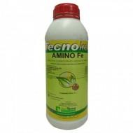 Biostimulator foliar TECNOKEL AMINO Fe, (1 L) AgriTecno