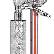 Cabel suport pentru CSN-4N-BN, fara reglaj unghi