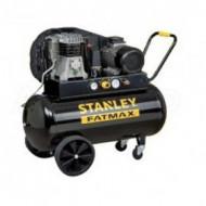 COMPRESOR 100L STANLEY TRANSMIE CUREA 3 HP 10 BAR 330 L/M, Stanley