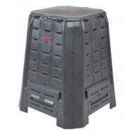 Cutie pentru compost 600 l, Hecht 4600