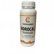 Fertilizator Borocal (1 L), pe baza de Ca Bor Mg, Codiagro