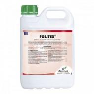 Fertilizator lichid Folitex (1 L), aport de Calciu, Magneziu, Potasiu si Bor, Daymsa