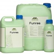 Fungicid bio Funres 1 l - produs natural din extras de plante destinat combaterii unor boli din culturile horticole Atlantica Agricola