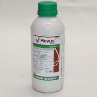 Fungicid cu protecție de lungă durată împotriva manei cartofului Revus 250 SC (500 MILILITRI), Syngenta