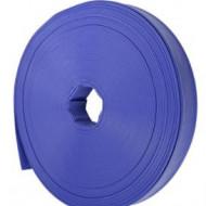 "FURTUN LAYFLAT 3"" - 75mm, (pret pe ml), irigatii din plastic de calitate superioara, Agrodrip & Eurodrip Irigatii"