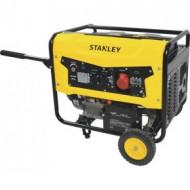 GENERATOR STANLEY 5.6/3.4KW AVR 25L, Stanley