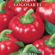 Gogosar F1 (50 seminte) de ardei gogosar hibrid timpuriu, Prima Sementi