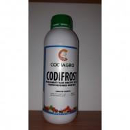 Ingrasamant Codifrost Plus (1 L), concentratie ridicata de potasiu, Codiagro