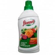 Ingrasamant Florovit pentru plante cu flori - 1 l.