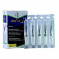 Insecticid Movento 100 SC (2.5 MILILITRI), Bayer CropScience