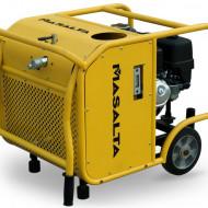 Masalta MHP13/30-4U Unitate hidraulica, 138 bar, 30 L/min, Honda GX390, benzina