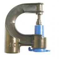 Microaspersor 'CEATA' 40l/h irigatii din plastic de calitate superioara, Palaplast