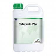 Naturamin Plus (5 litri), biostimulator cu aminoacizi, efecte rapide benefice pentru plante, Daymsa