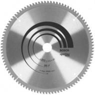 Panza de ferastrau circular Optiline Wood 305x30x2,5mm, 96