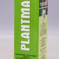 Plantmax 100 ml - Ingrasamant si biostimulator biologic pentru fertilizarea tuturor plantelor naturale din apartament Olanda