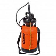 Pompa Stocker manuala cu presiune si rezervor (5 litri)