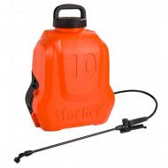 Pompa tip rucsac Electro 10 litri Stocker