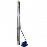 "ProGARDEN 4STM4-18 Pompa submersibila 1.25"", 1.5kW, apa curata, 67L/min, 130m, 18 etaje"